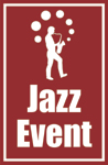 logo Jazz Event agencja artystyczna z Poznania