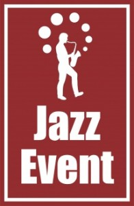 logo jazz event